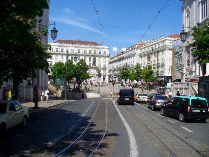Lisbonne, en vrac #2