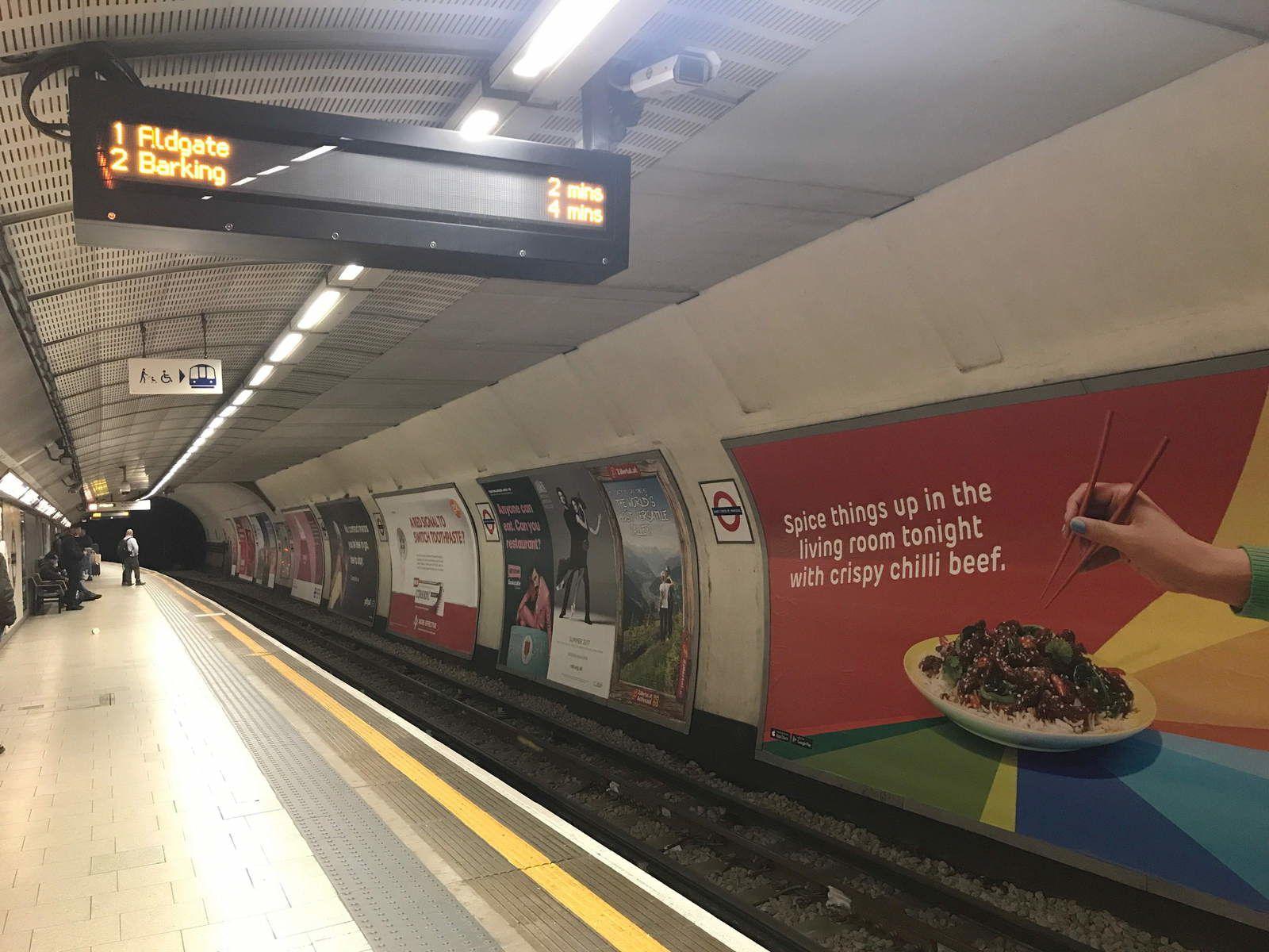 Londres #1