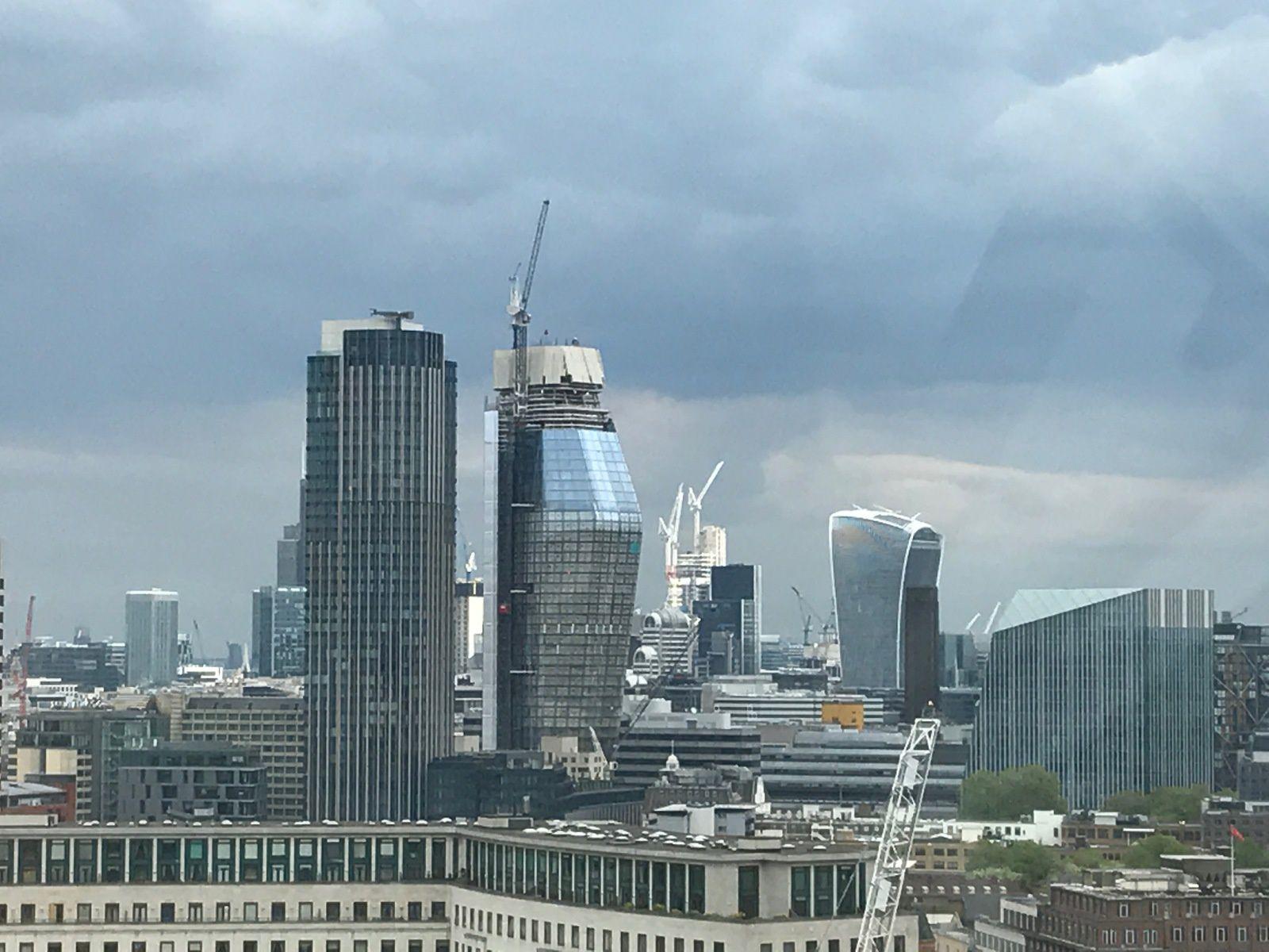 Londres #3