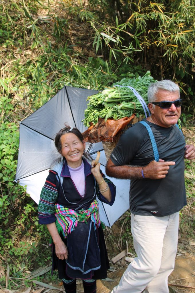 Les Marickains au Vietnam