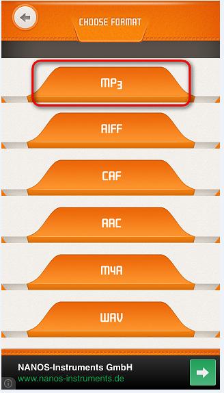 windows start menu with mobile device folder command