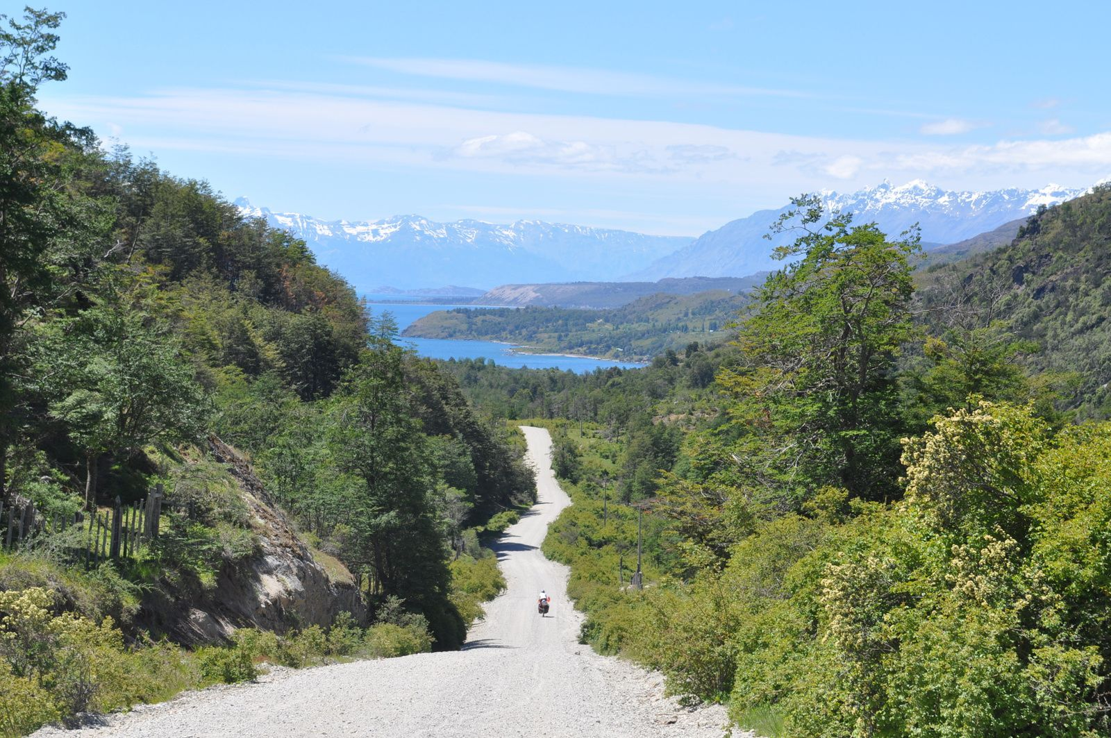 Album-Photo-Carretera Austral . Chili