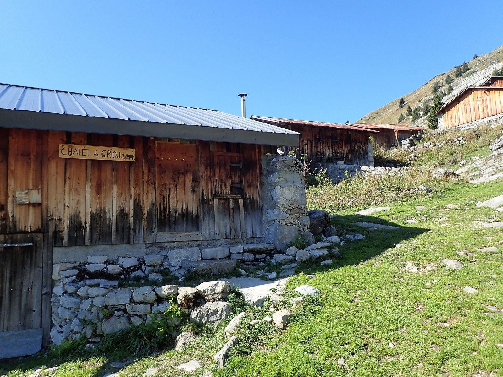 Pointe de l'Ecorchoir: Traversée des arêtes depuis la Dent de Vereu (2/2)