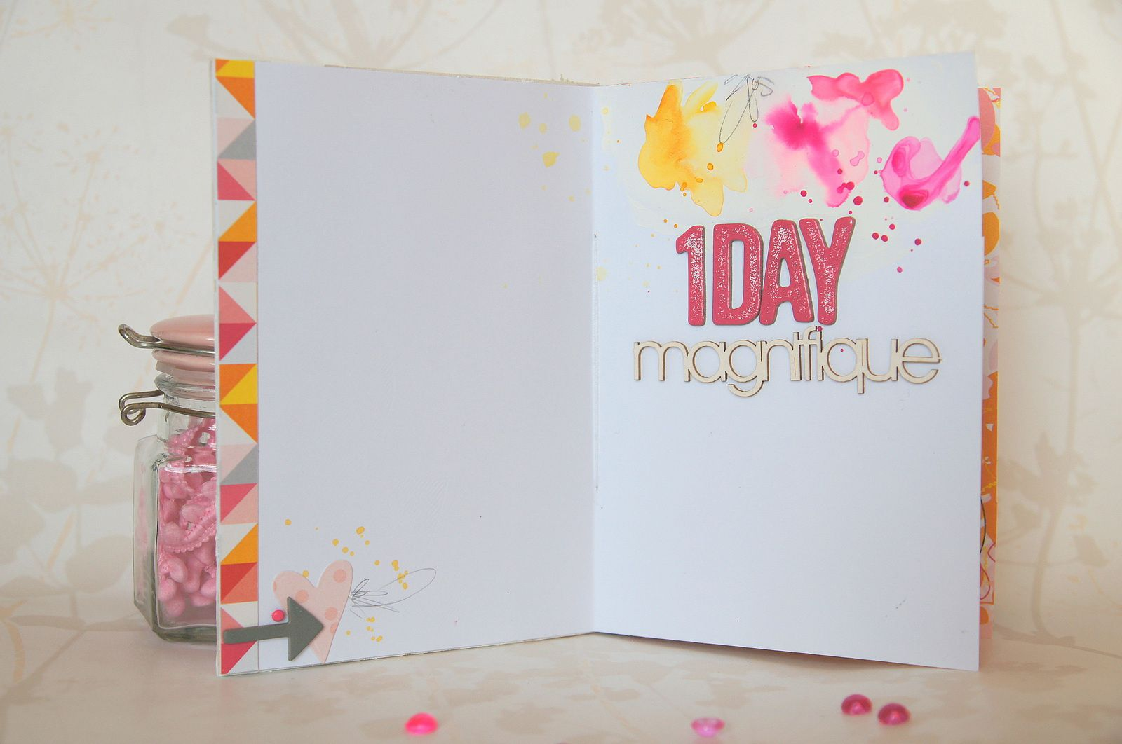 Mini album {DT Studio Tekturek} by Annia Maria