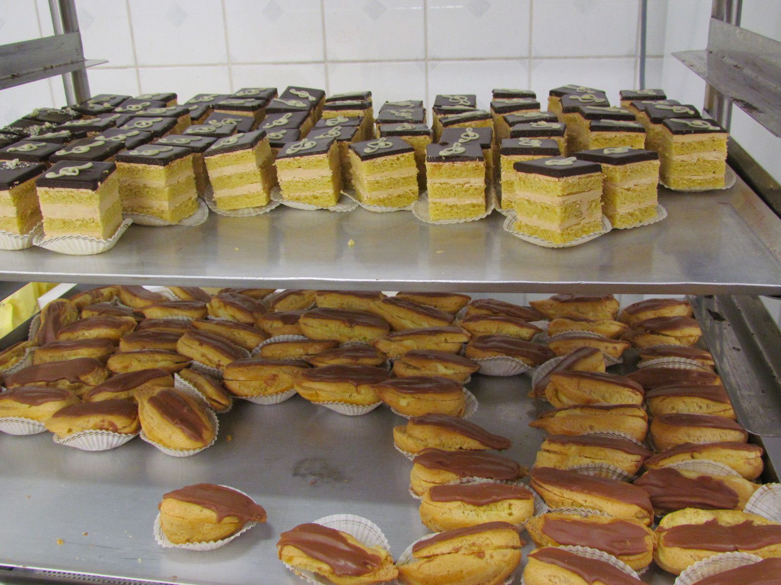 24 heures de boulangerie