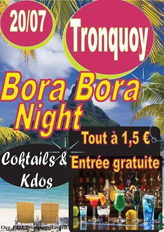 Tronquoy