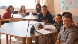 Stage d'immersion en anglais