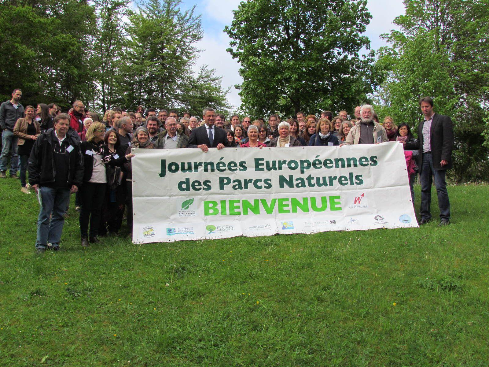 Les Parcs naturels
