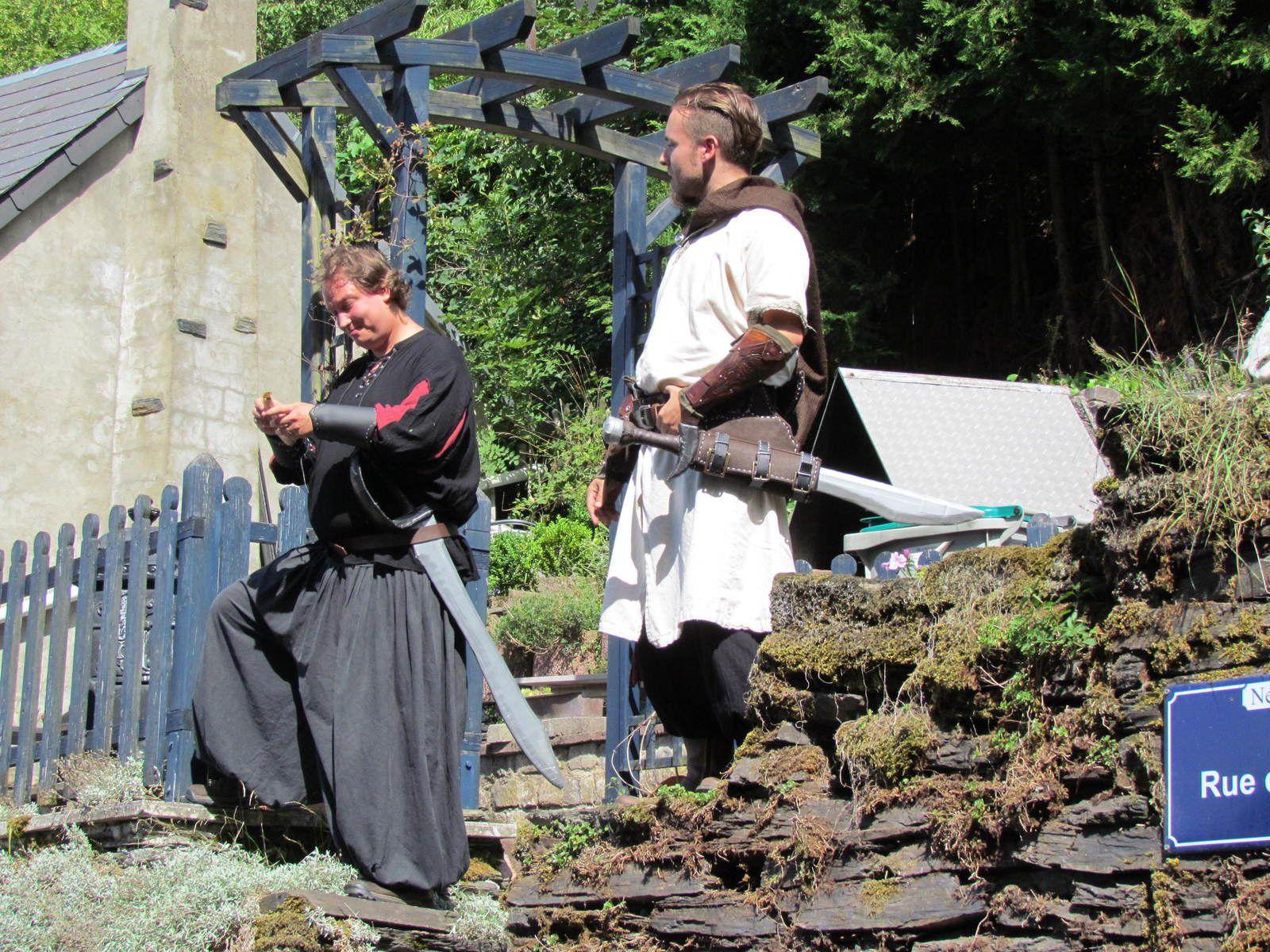 2ème Festival Médiéval Chestrolais