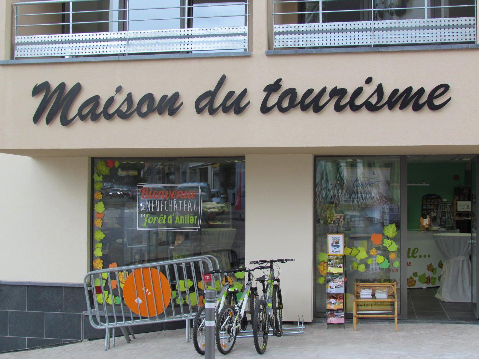 Discours de Laura Van Gelder, échevine du tourisme
