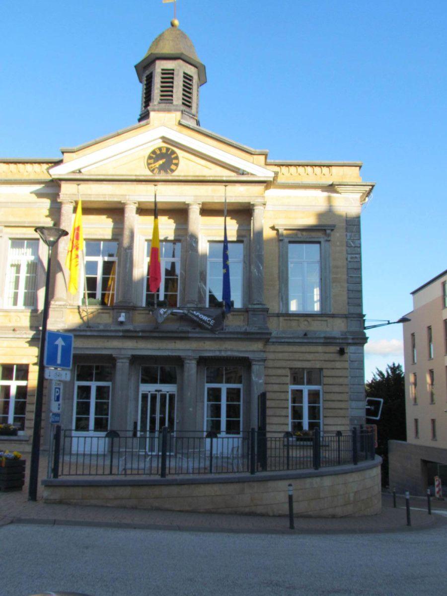 Conseil communal du 24 novembre (Suite)