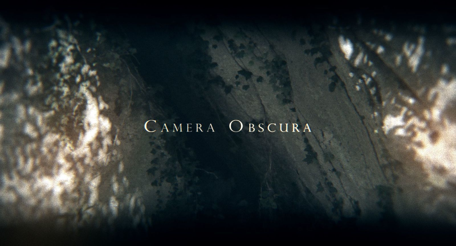 Film: Camera Obscura (avec Making of)