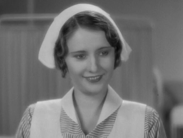 [pré-code] NIGHT NURSE (L'Ange Blanc) - William A. Wellman (1931)