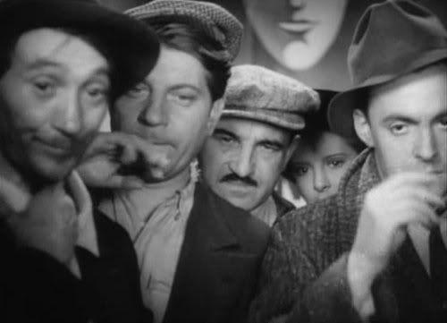 LA BELLE EQUIPE – Julien Duvivier (1936)