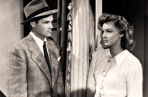 DETOUR – Edgar George Ulmer (1945) avec Tom Neal et Ann Savage