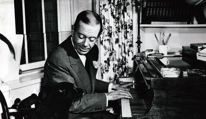 COLE PORTER - HIGH SOCIETY – Charles Walters (1956)
