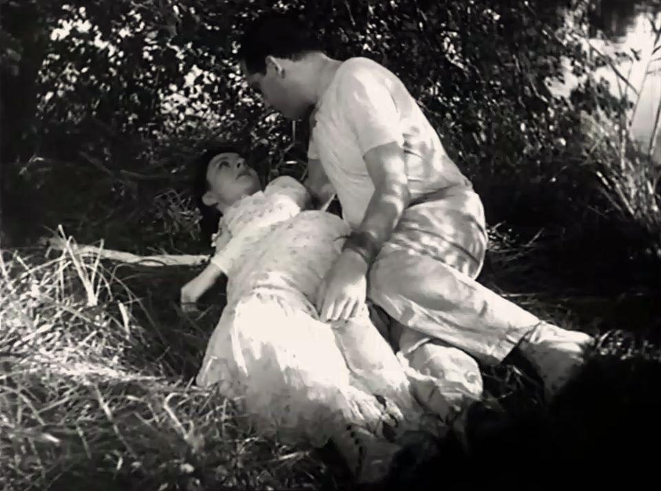 UNE PARTIE DE CAMPAGNE – Jean Renoir (1946) – Sylvia Bataille, Georges Darnoux, Jacques Brunius