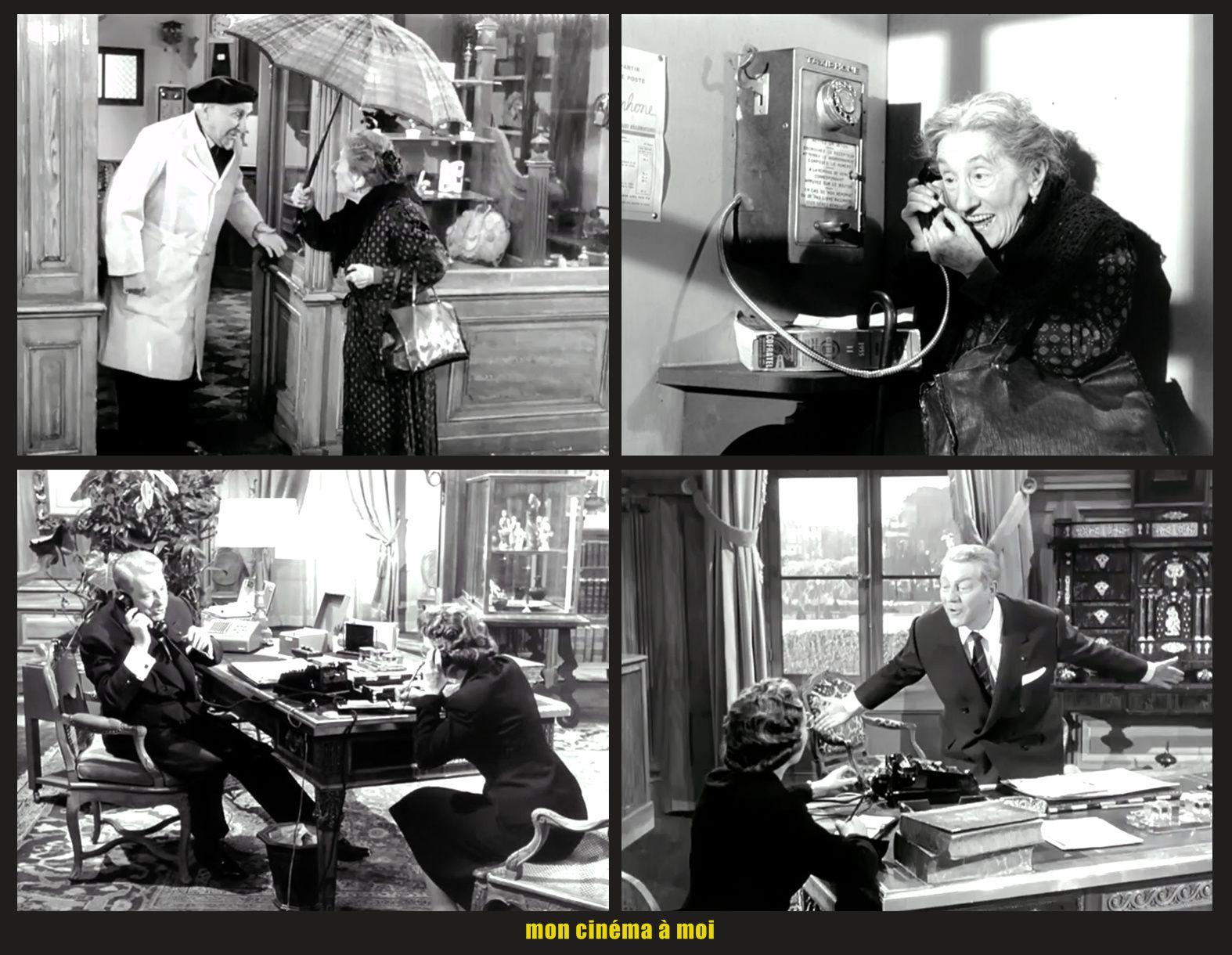 EN CAS DE MALHEUR – Claude Autant-Lara (1958) – Jean Gabin, Brigitte Bardot et Edwige Feuillère