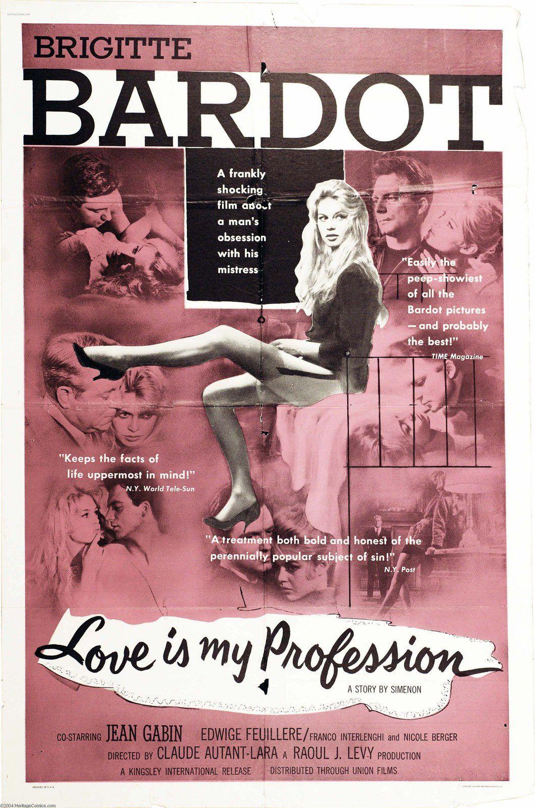 Réunissant les noms de Gabin, Bardot, Feuillère et Autant-Lara, cette adaptation d'un roman de Simenon avait tout d'un succès annoncé. Le résultat sera à la hauteur des espérances, et le film figure aujourd'hui parmi les classiques du cinéma français.