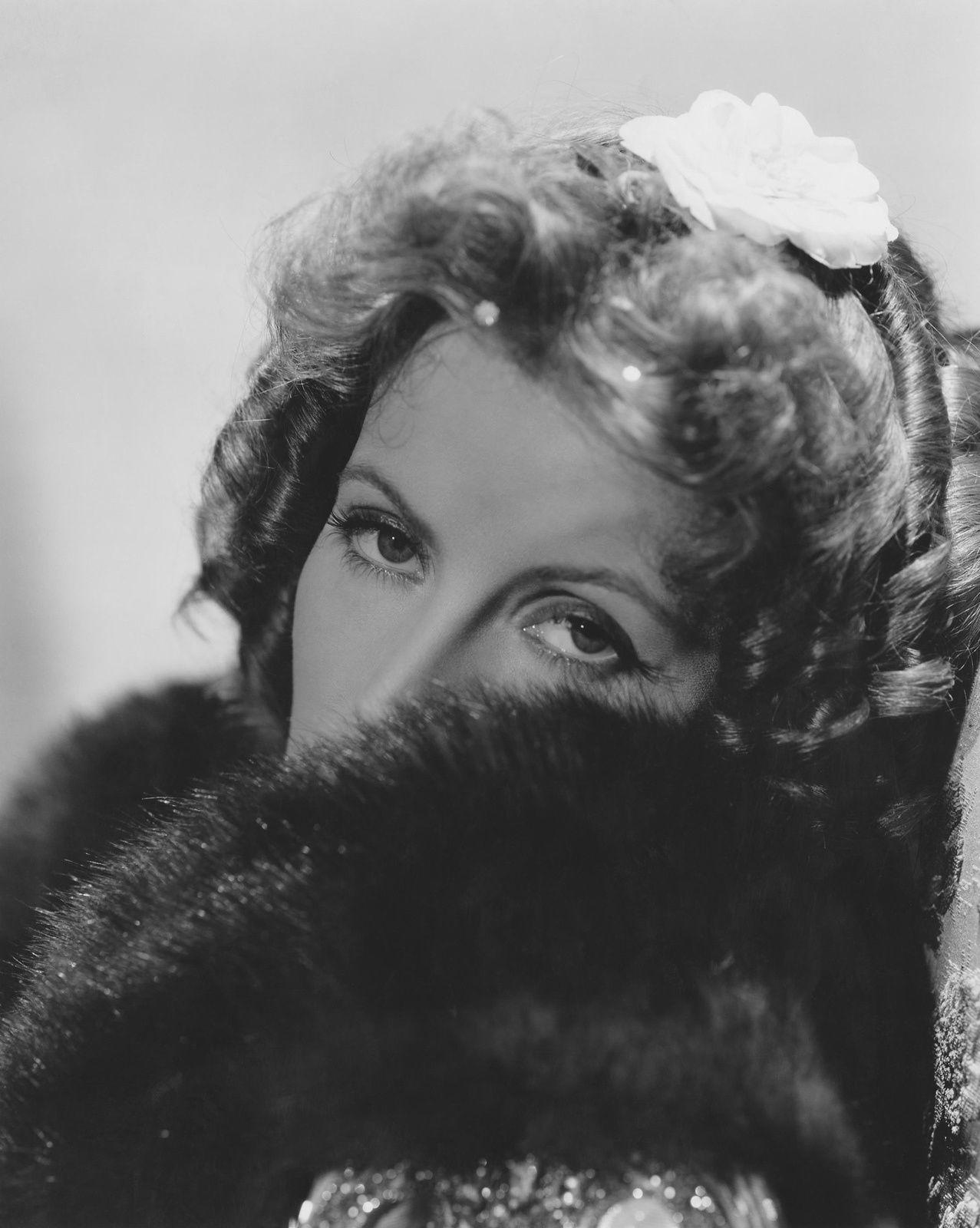 CAMILLE (Le Roman de Marguerite Gauthier, George Cukor 1947)