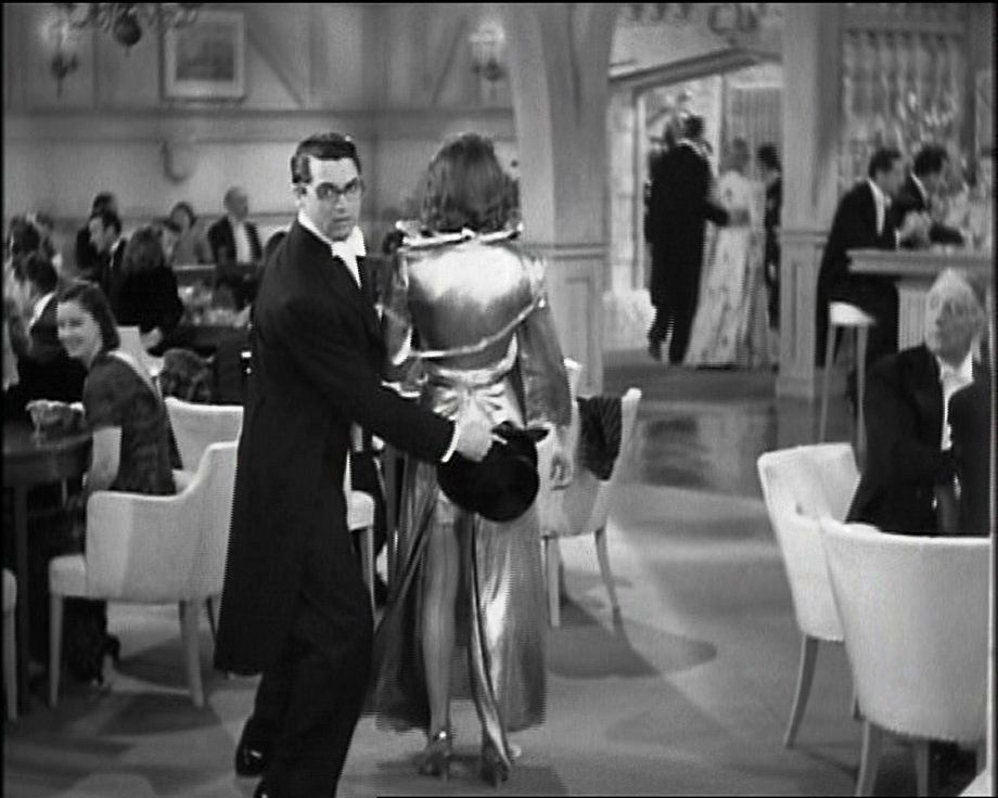 L'Impossible Monsieur Bébé (Bringing up Baby) - Howard Hawks (1938)