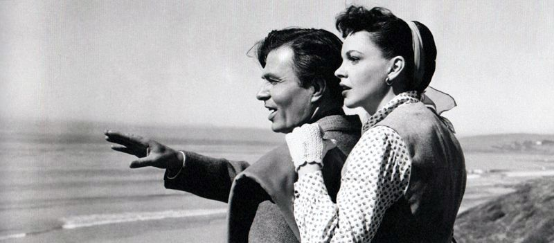 A STAR IS BORN (Une Etoile est née) – George Cukor - 1954 – Judy Garland, James Mason