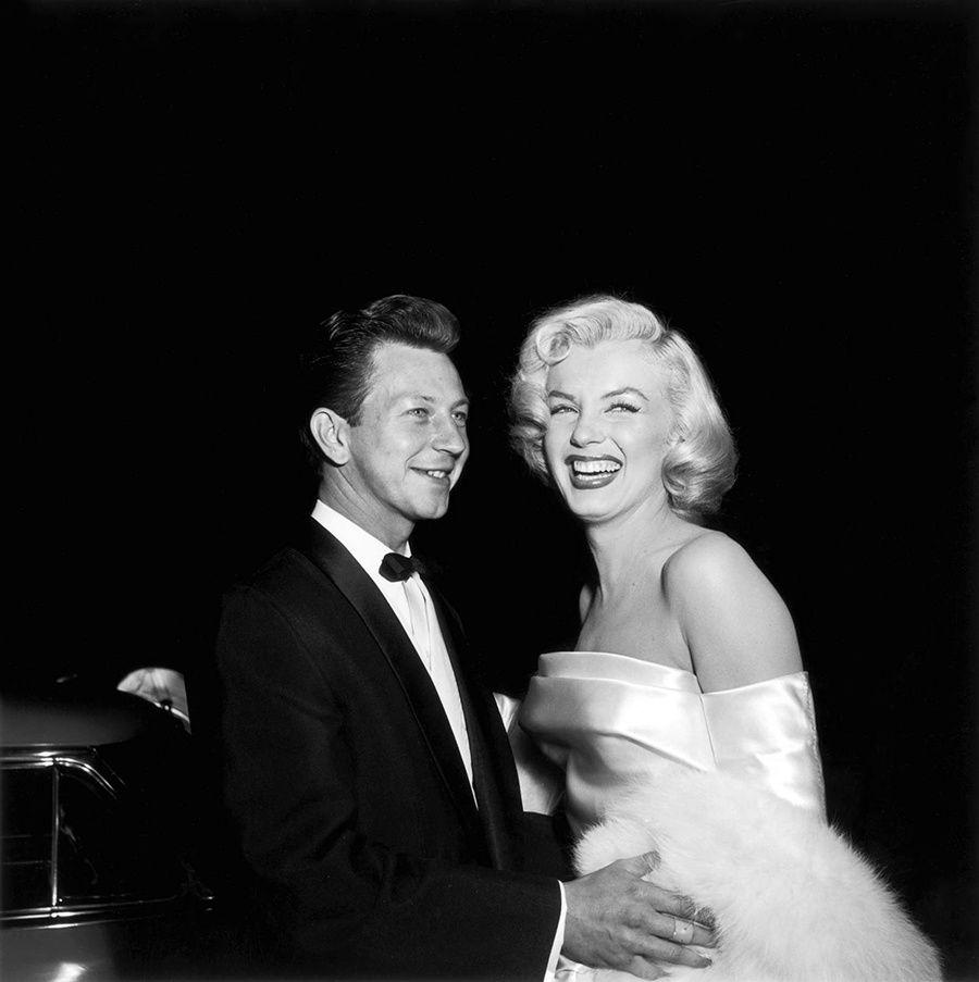 THERE'S NO BUSINESS LIKE SHOW BUSINESS (La Joyeuse parade) - Walter Lang (1954) - Marilyn Monroe - Donald O'Connor - Ethel Merman - Mitzi Gaynor - Dan Dailey