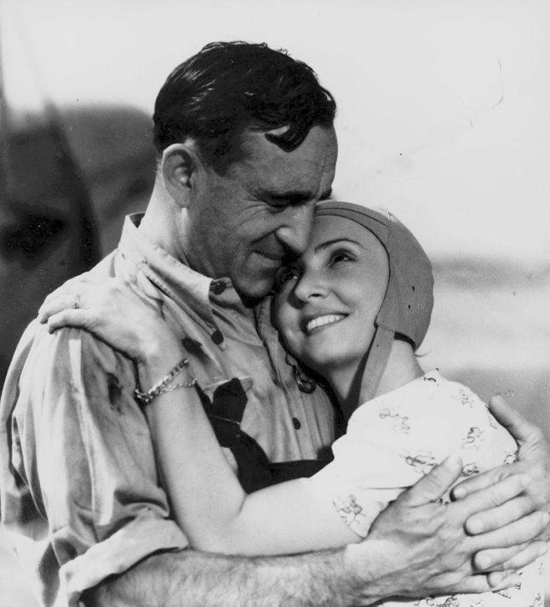 Le Ciel est à vous de Jean Grémillon (1944)