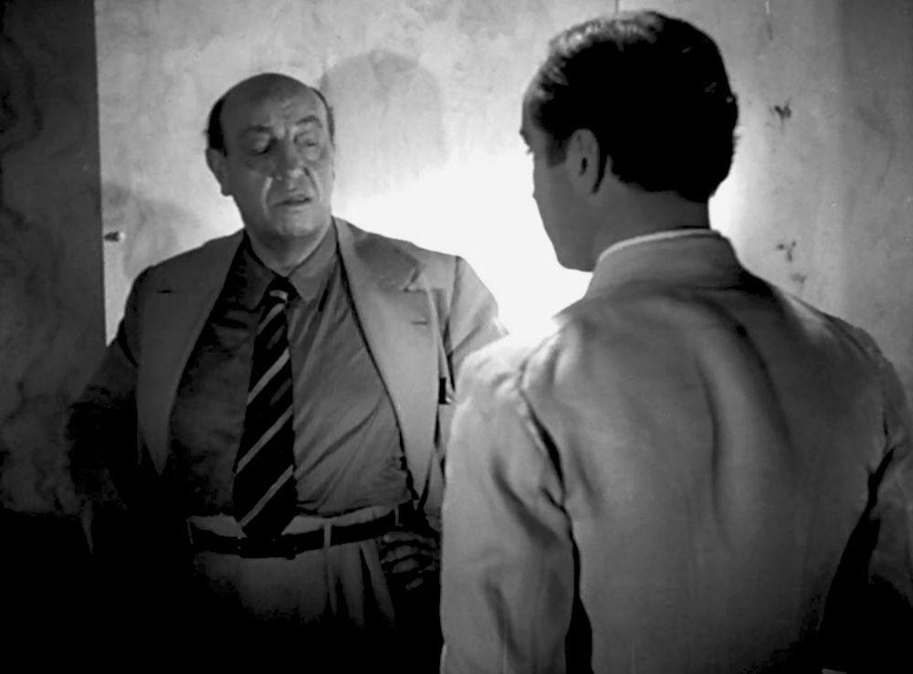 MOLLENARD – Robert Siodmak (1938) - Harry Baur, Gabrielle Dorziat, Pierre Renoir, Albert Préjean