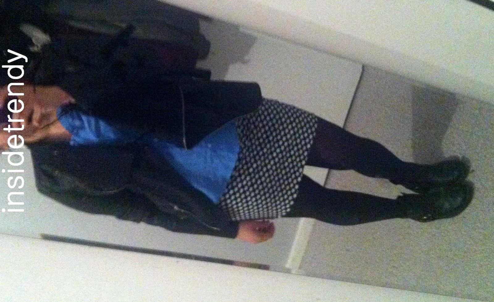 Tenue - Jupe marguerite &amp&#x3B; black