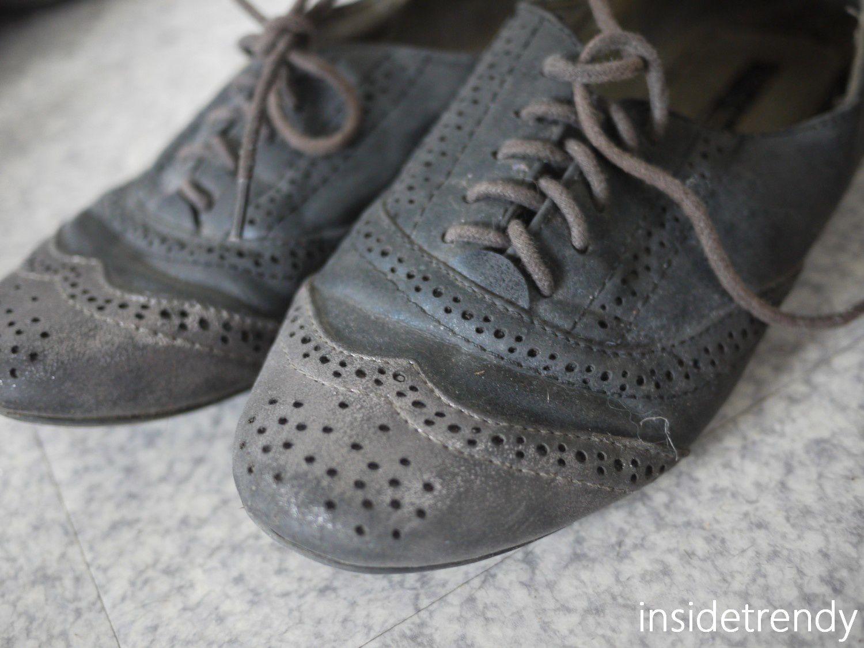 Ma collection de chaussures d'été - Juin 2014 - PARTIE 2
