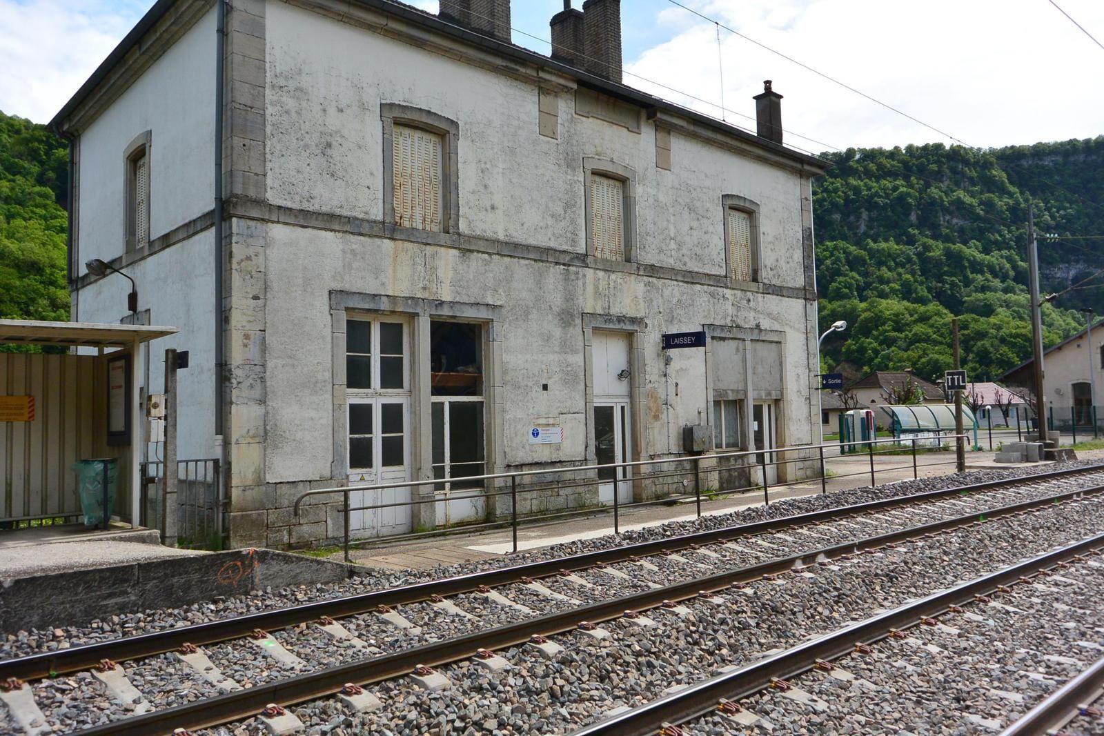 Les balcons du Doubs - 2015