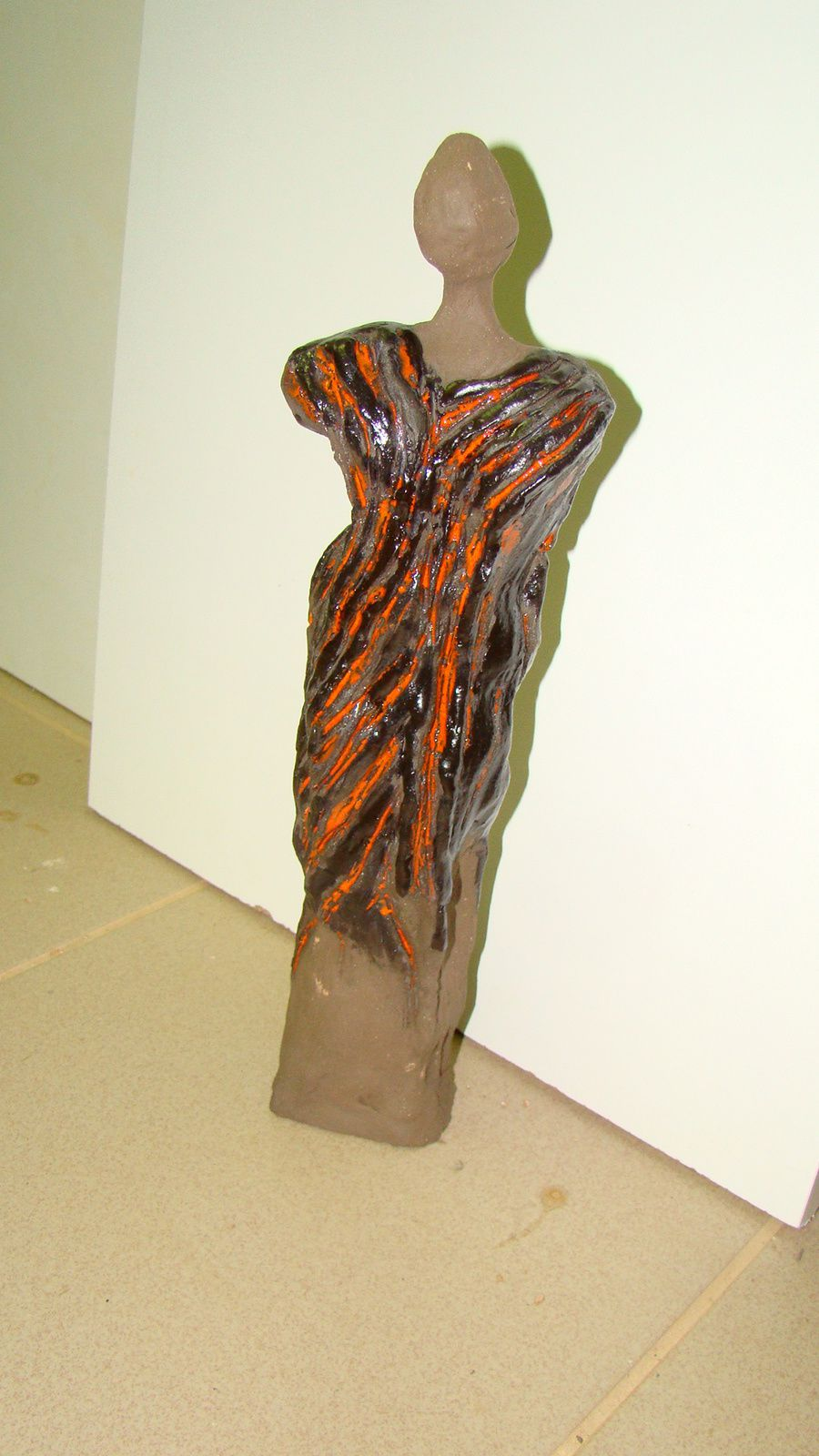 Sculpture de Martine P