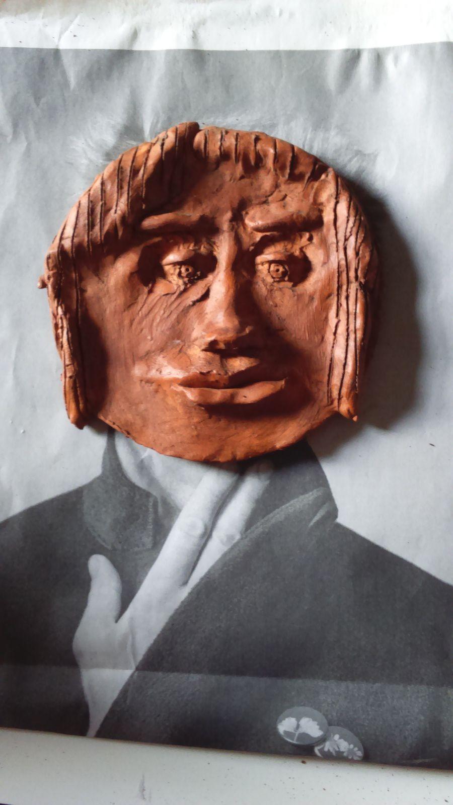 Portrait Peri scolaire de MOMAS