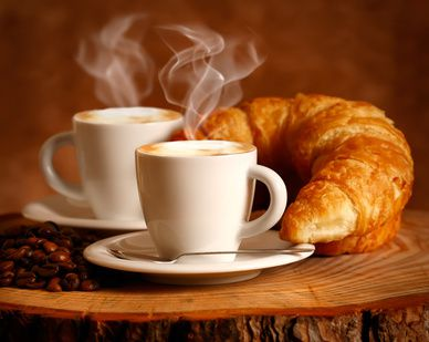 Craving for a real French coffee?