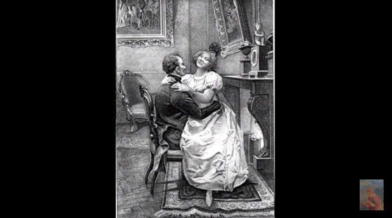Petites misères de la vie conjugale #10/10