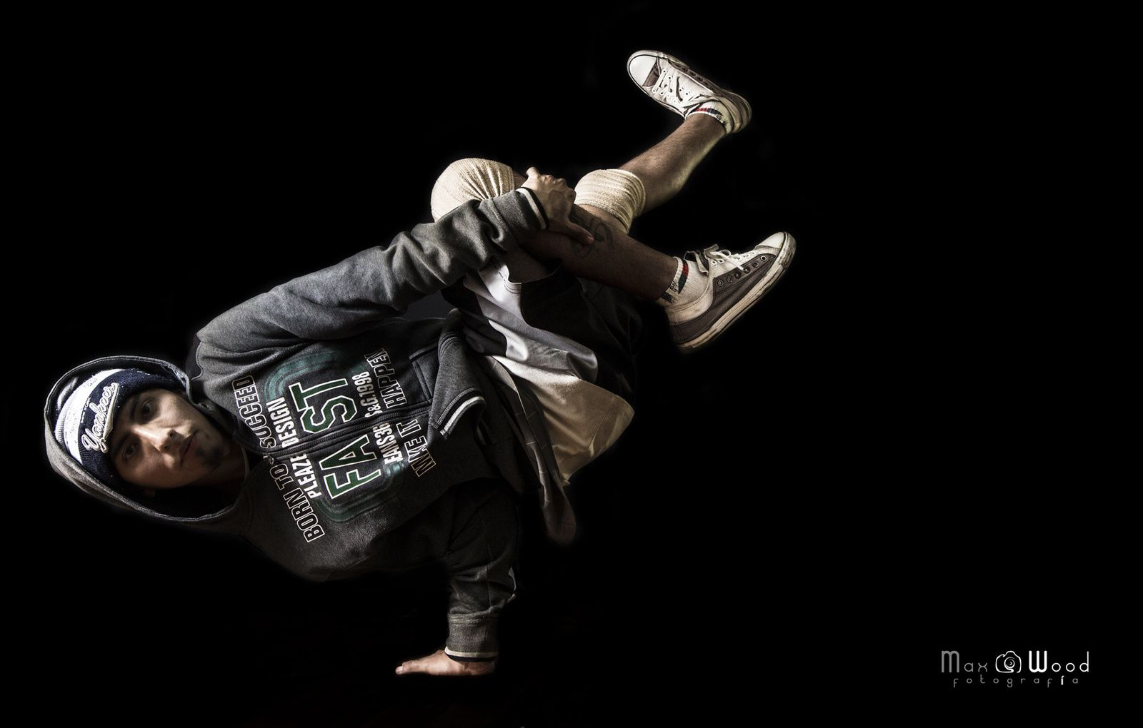 B-BOYING STUDIO PICTURES - La Paz - Bolivia