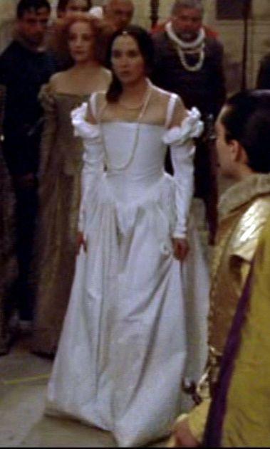 Film &quot&#x3B;La reine Margot&quot&#x3B;