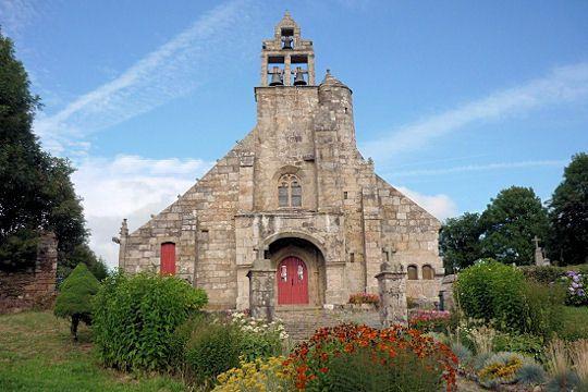 les plus beau village de Bretagne