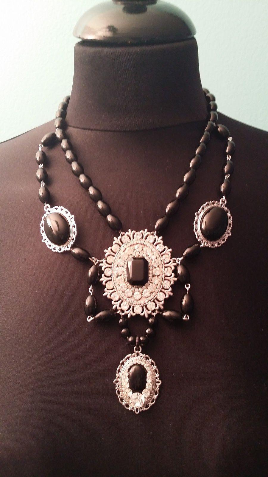 Florilège de bijoux