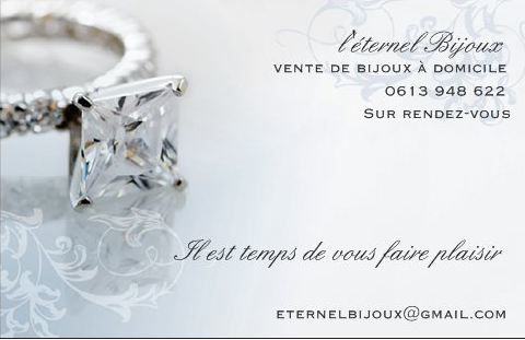 boutique bijoux l'eternel