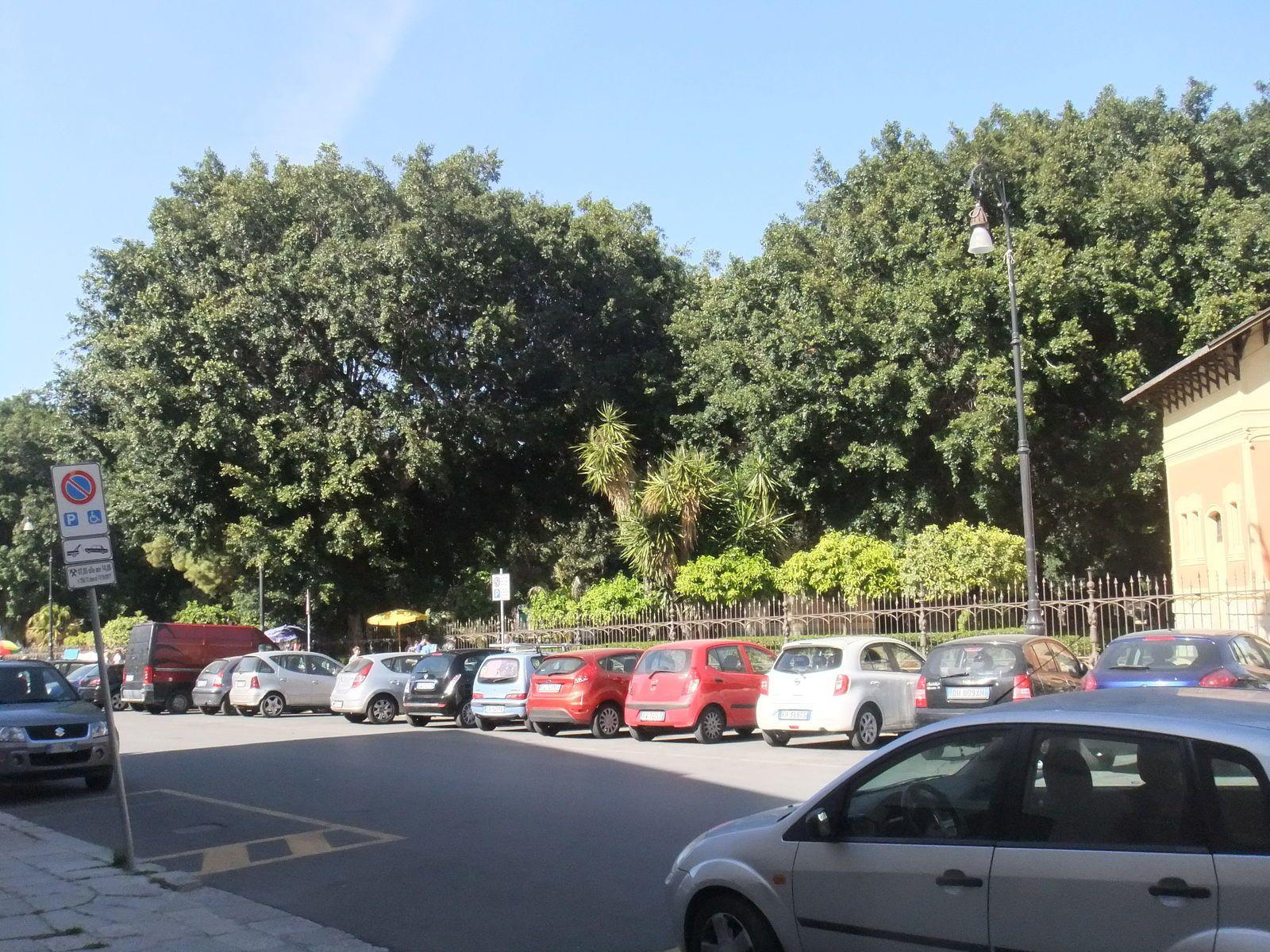 NAPLES ET SICILE 2017 ( 9e partie )