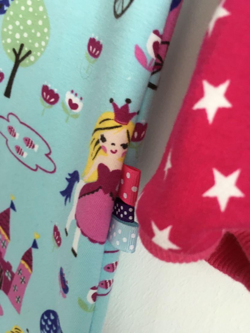 Princesses et cie...