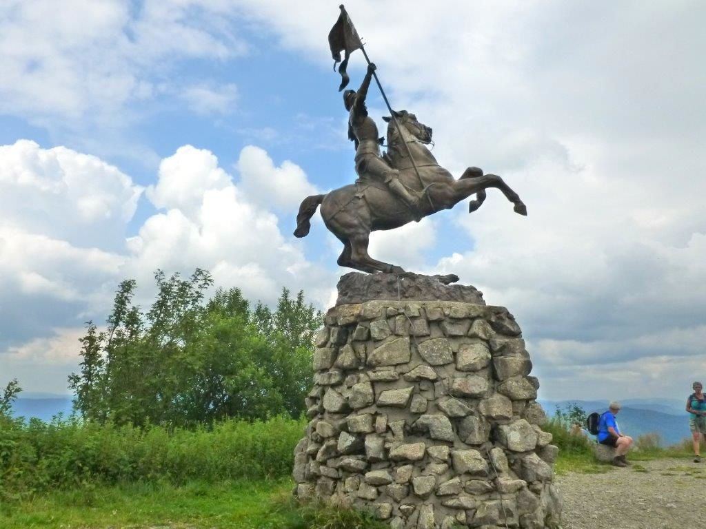 La Pucelle, Jeanne d'Arc