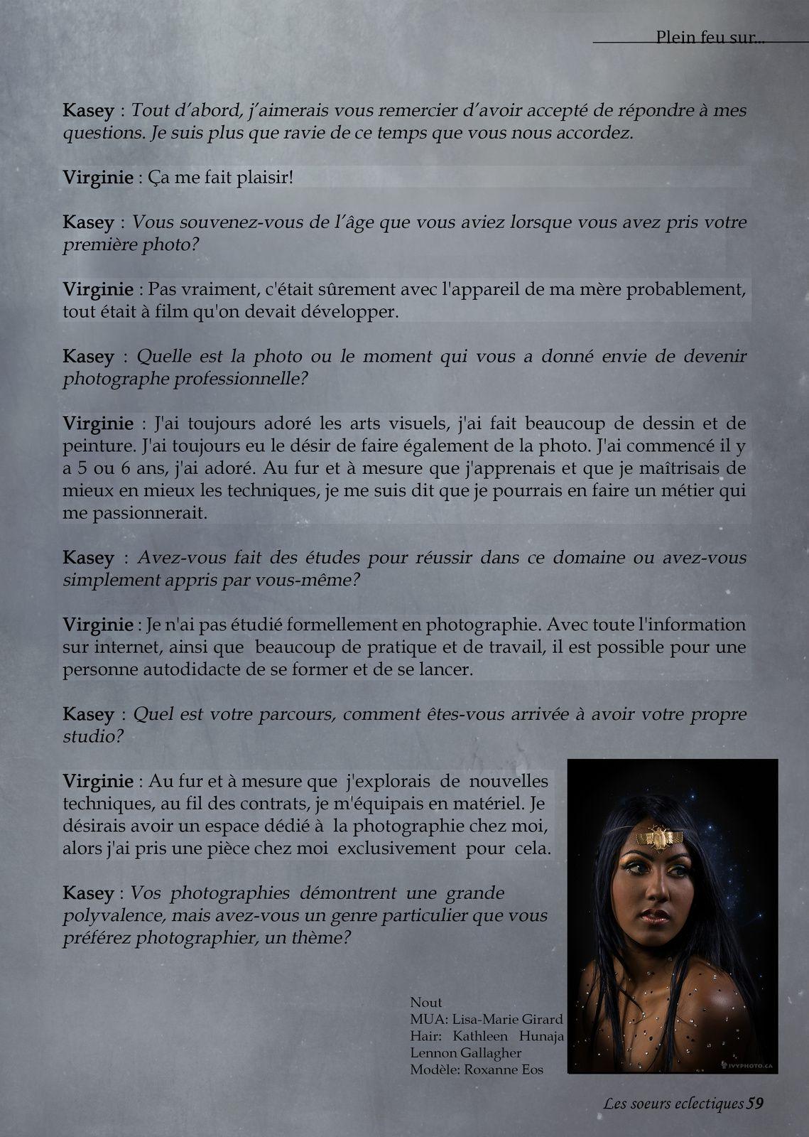 Virginie Ivy Dubé-Ménard