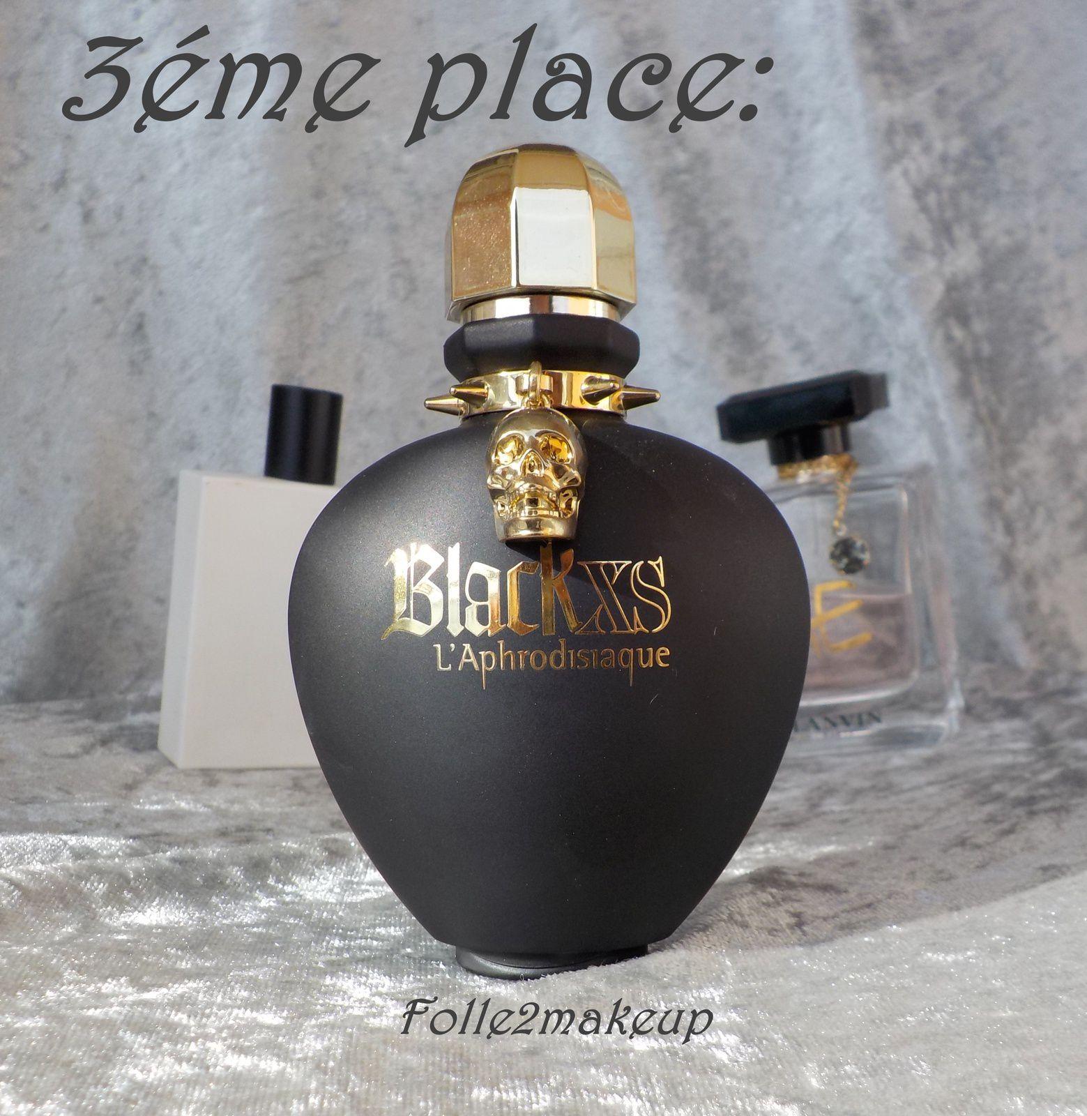 Top 3 Parfums