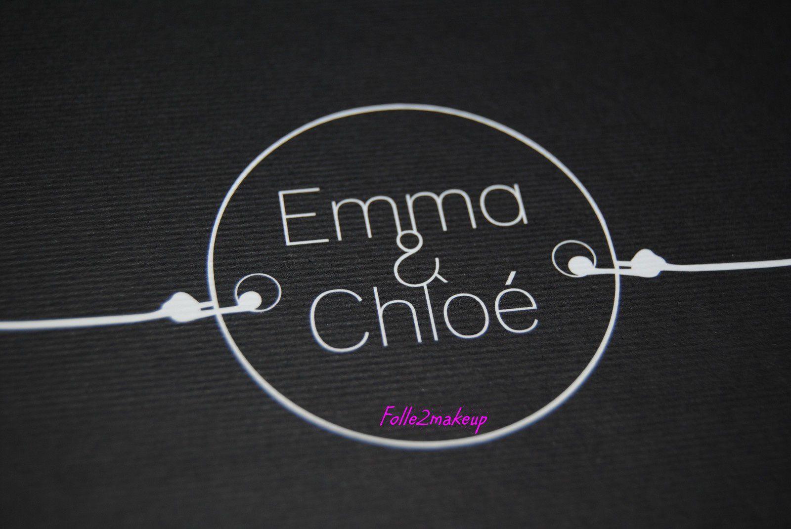 Box Emma&Chloe
