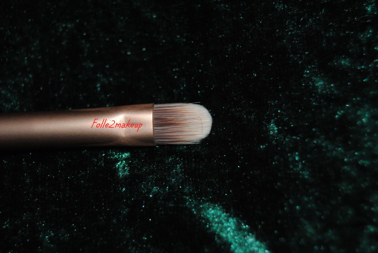 Le double pinceau URBAN DECAY
