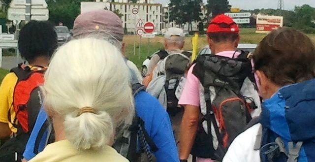 18 septembre 2014 - Le Parc aux Boeufs