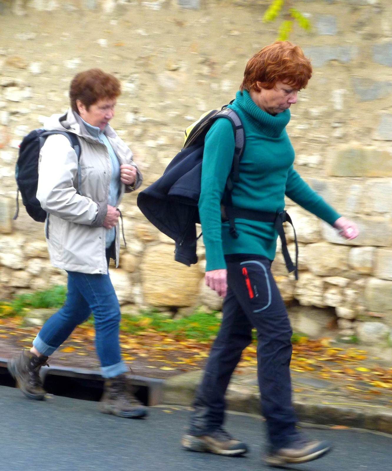 27 novembre 2014 - Soisy sur Ecole